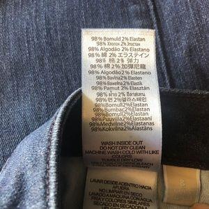Michael Kors Jeans - Michael Kors size 8 Skinny Jeans